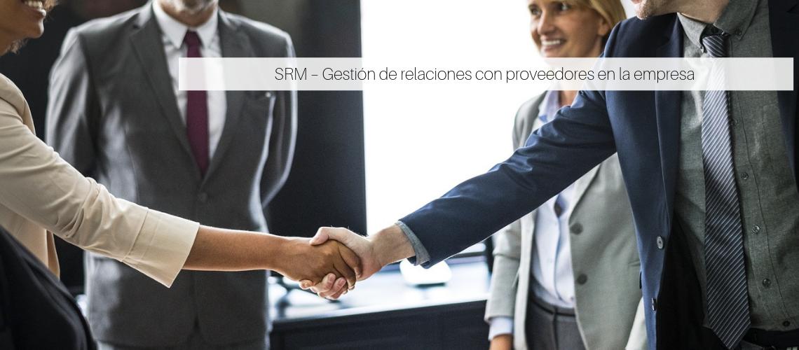 Gestión de relaciones con proveedores en la empresa