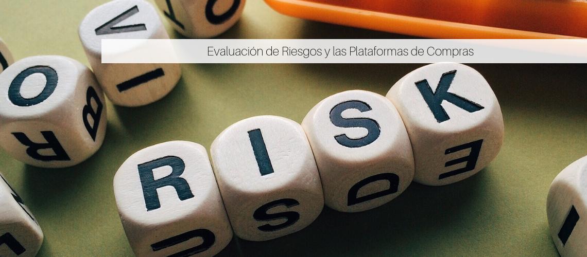 Evaluación de riesgos y plataformas de compras dos factores vinculados a los procesos de compras