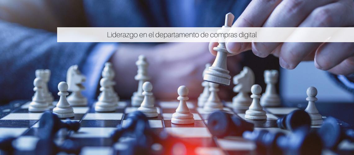 Liderazgo en el departamento de compras digital – 2020