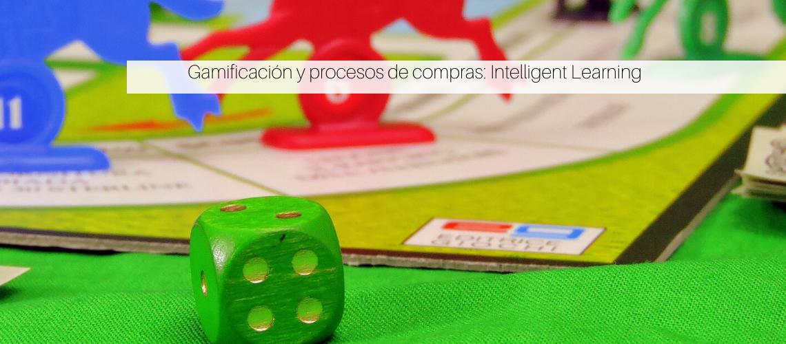 Gamificación y procesos de compras: Intelligent Learning