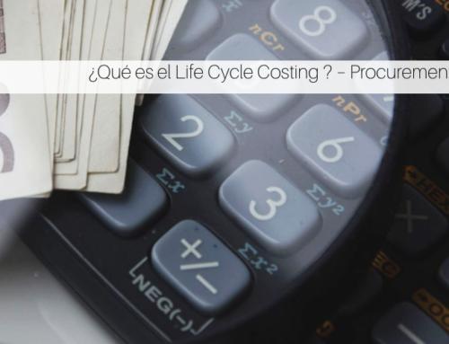 Qué es el Life Cycle Costing ? – Procurement Topics