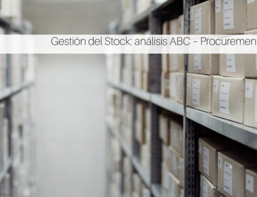 Gestión del Stock: análisis ABC – Procurement Topics