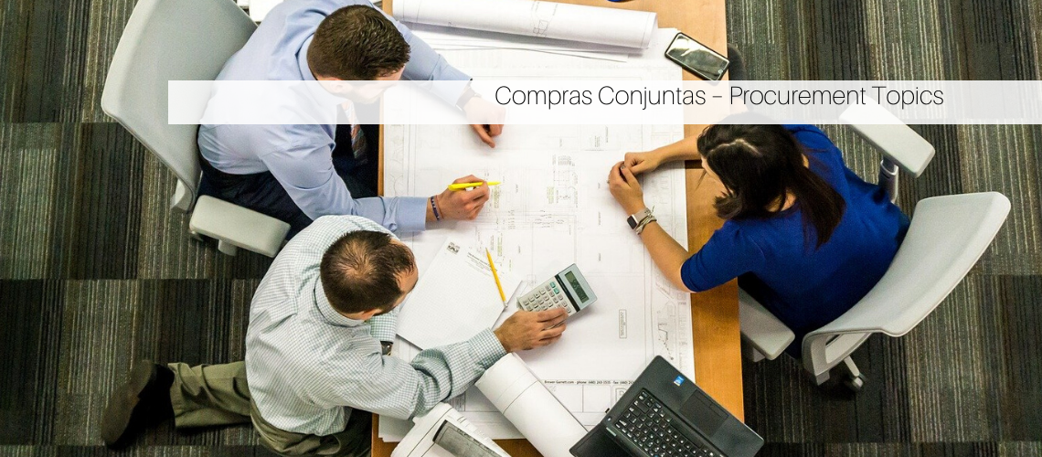 Compras Conjuntas – Procurement Topics
