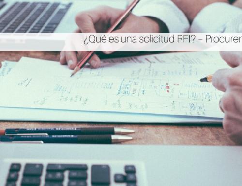 ¿Qué es una solicitud RFI? – Procurement Topics