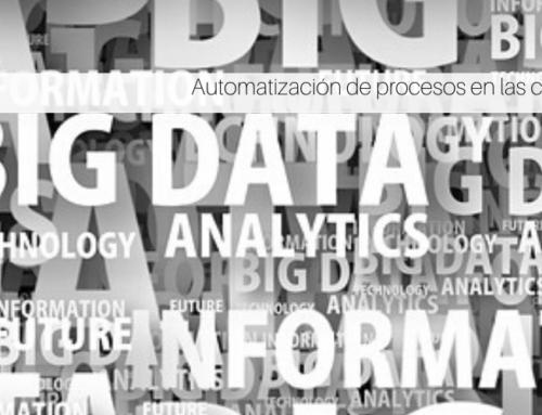 Automatización de procesos en las compras ¡Ya!