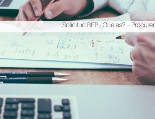 Solicitud RFP ¿Qué es? – Procurement Topics
