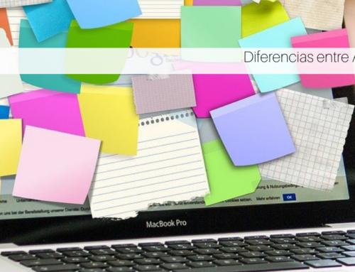 Diferencias entre Agile y Lean