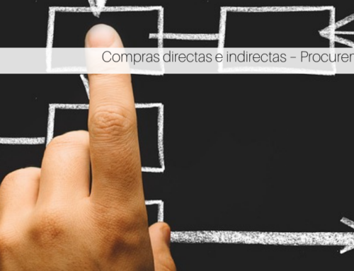 Compras directas e indirectas – Procurement Topics