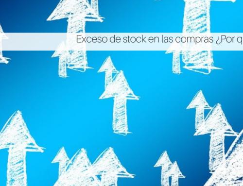 Exceso de stock en las compras ¿Por qué sucede?