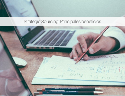 Strategic Sourcing: Principales beneficios