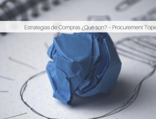 Estrategias de Compras ¿Qué son? – Procurement Topics