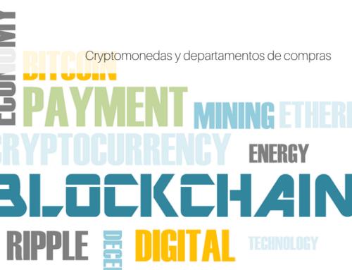 Cryptomonedas y departamentos de compras ¿Es posible?