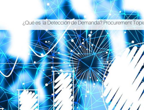 ¿Qué es  la Detección de Demanda? Procurement Topics